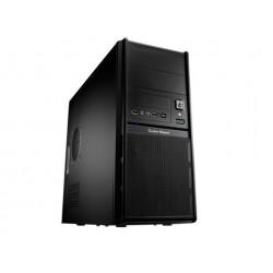 CoolerMaster case Elite 342, mATX, čierna, bez zdroja RC-342-KKN1-GP
