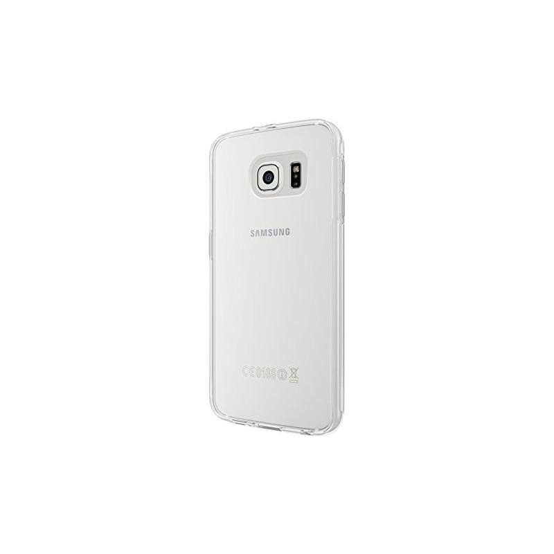 Cygnett, obal AeroShield Crystal pre Samsung Galaxy S6, priehľadný CY1750CPAEG