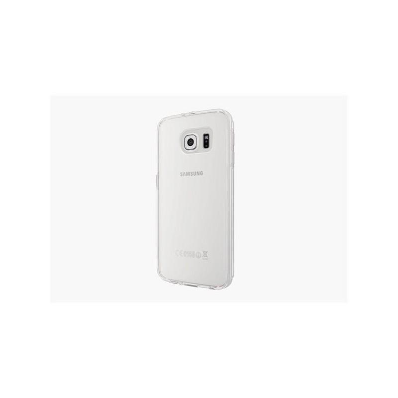 Cygnett, obal AeroShield Crystal pre Samsung Galaxy S6 Edge, priehľadný CY1766CPAEG