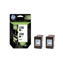 HP Cartridge CB331EE BLACK 338