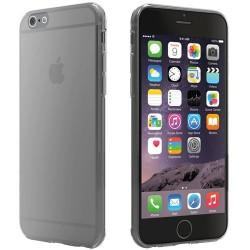 Cygnett, obal AeroSlim Crystal pre iPhone 6/6S, supertenký, priehľadný CY1739CPAER