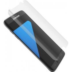 Cygnett ochrana displeja FlexiCurve so zakrivenými okrajmi pre Samsung Galaxy S7 Edge, CY1921CXCUR