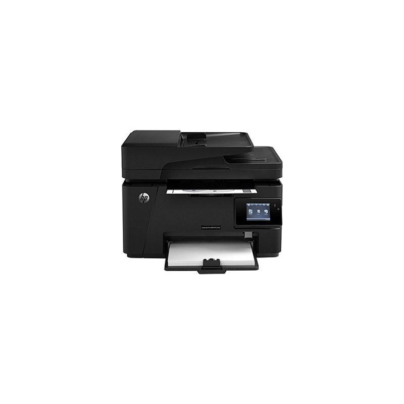 HP Multifunkčná Tlačiareň LaserJet Pro MFP M177fw CZ165A#B19
