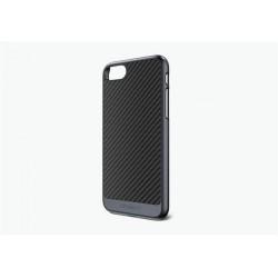 Cygnett, obal UrbanShield Carbon Fiber pre iPhone 7, karbónové...