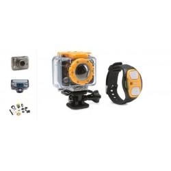 HP Akčná kamera ac200w - akcia J4N16AA