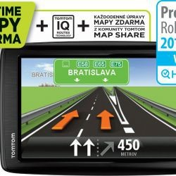 TomTom Start 20 Europe LifeTime 1EN4.002.19