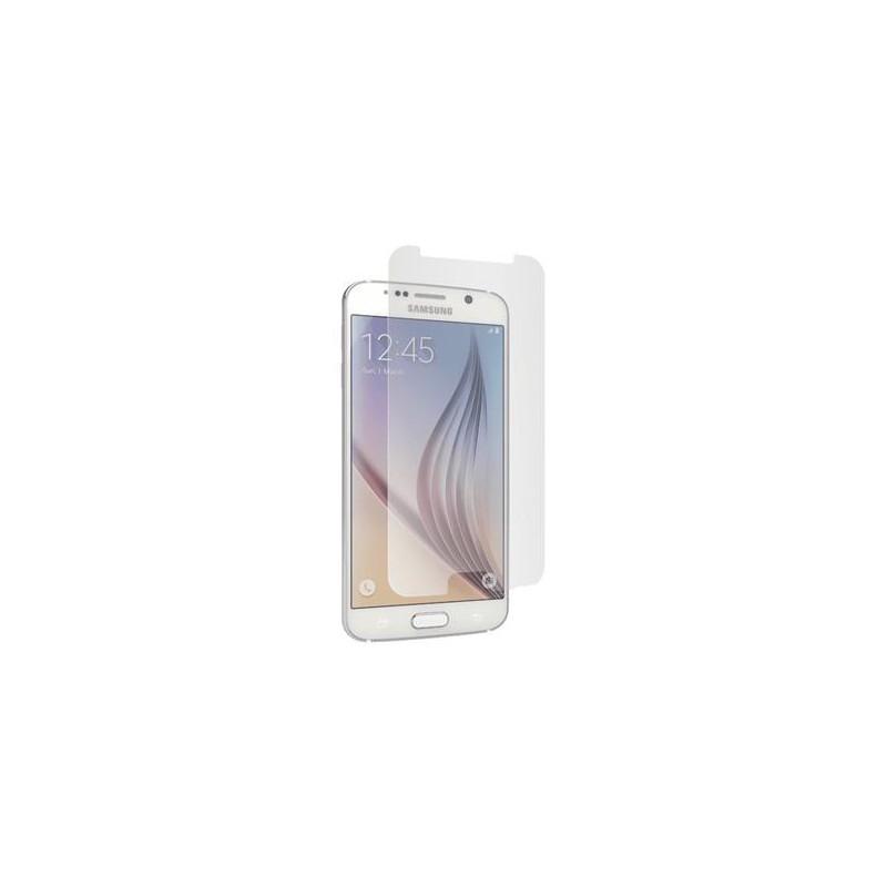Cygnett ochranná fólia OpticClear pre Samsung Galaxy S6, proti odtlačkom prstov, priehľadná, 2ks CY1757CPOCT