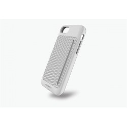 Cygnett, obal WorkMate Pro so zvýšenou odolnosťou pre iPhone 7, bielo-šedý CY1965CPWOR