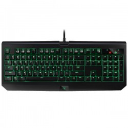 Razer BlackWidow Ultimate 2016 Mechanical Gaming Keyboard RZ03-01700100-R3M1