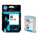 HP Cartridge C9386AE 88 Cyan Officejet Ink