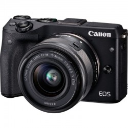 CANON EOS M3 + EF-M 15-45mm IS STM 9694B233