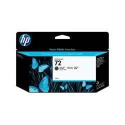 HP Cartridge C9403A Black HP72