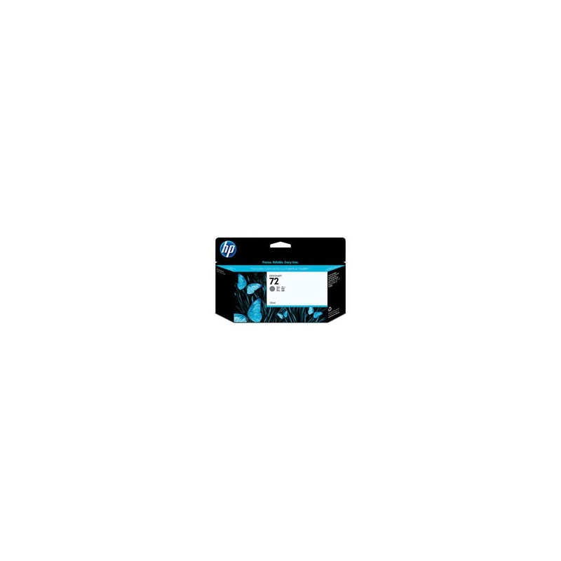 HP Cartridge C9370A Black 72