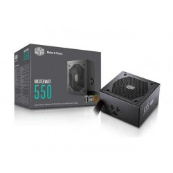 Cooler Master power supply MasterWatt 550W MPX-5501-AMAAB