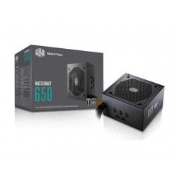 Cooler Master power supply MasterWatt 650W MPX-6501-AMAAB