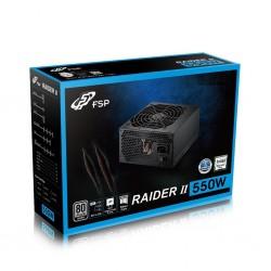 Fortron Raider II 550W PPA5503501