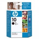 HP Cartridge C9409A black+red No.70