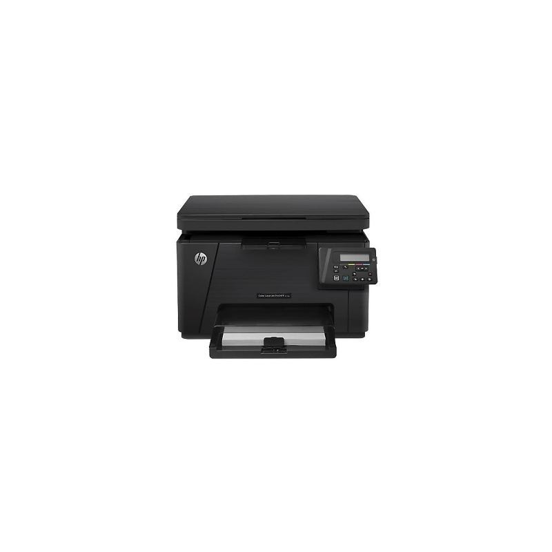 HP Multifunkčná Tlačiareň LaserJet Pro MFP M176n CF547A#B19