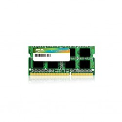 Silicon Power DDR3 8GB 1600MHz CL11 SO-DIMM 1.35V Low Voltage...