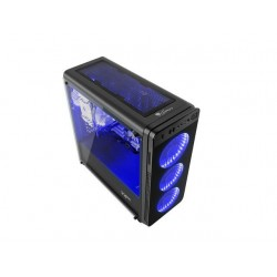 Genesis PC case IRID 300 BLUE MIDI TOWER USB 3.0 NPC-1132
