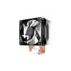 Cooler Master cooler Hyper H411R LED white RR-H411-20PW-R1