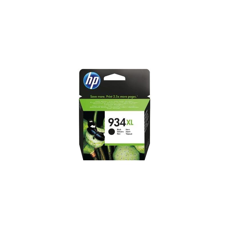 HP Tlačová hlava C2P23AE Čierna 934XL