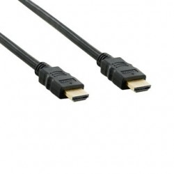 4World Kabel HDMI - HDMI 19/19 M/M 3.0m 04701