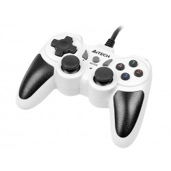 Gamepad A4Tech X7-T4 Snow USB/PS2/PS3 A4TJOY41798