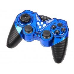 Gamepad A4Tech X7-T3 Hyperion USB/PS2/PS3 / bezdrôtový A4TJOY41800