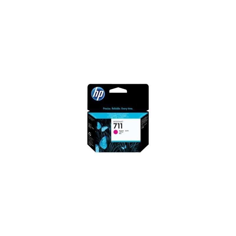 HP Cartridge CZ131A Magenta 711 29ml originál