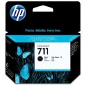 HP Cartridge CZ133A Black 711 80ml