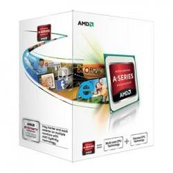 AMD APU A4-6320, Dual Core, 3.80GHz, 1MB, FM2, 32nm, 65W, VGA, BOX AD6320OKHLBOX