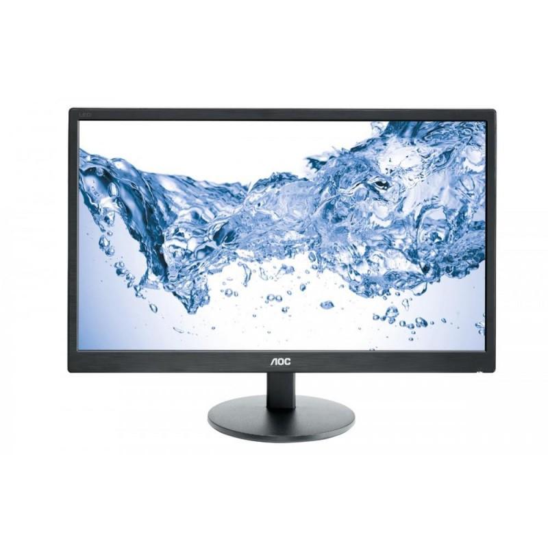 Monitor AOC M2470SWDA2 23.6inch, MVA, D-Sub/DVI