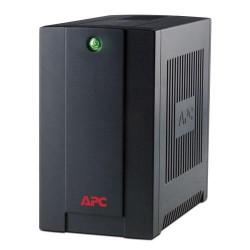 APC Back-UPS 1400VA, 230V, AVR, USB, IEC BX1400UI