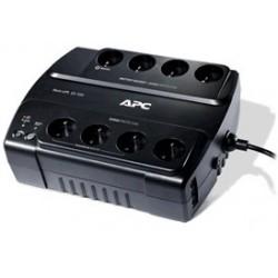 APC Power-Saving Back-UPS ES 550VA - green CyberFort, klasické zásuvky BE550G-FR