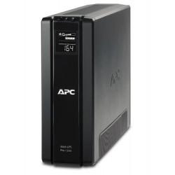 APC Power-Saving Back-UPS Pro 1500VA, Schuko BR1500G-GR