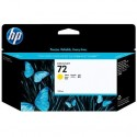 HP Cartridge C9373A HP72 130ml yellow