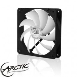 Arctic ventilátor F12 PWM (120x120x25 mm) L0916/ AFACO-120P0-GBA01