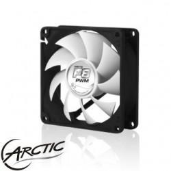 Arctic ventilátor F8 PWM (80x80x25 mm) L0914/ AFACO-080P0-GBA01