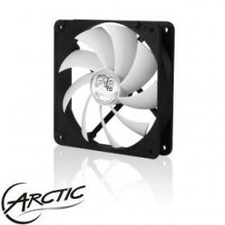 Arctic ventilátor F12 TC (120x120x25 mm) L0922/ AFACO-120T0-GBA01