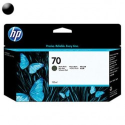 HP Cartridge C9448A Matte Black HP70