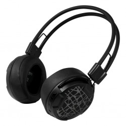 Arctic ultra-lightweight headphones P604, wireless, bluetooth 4.0, black ASHPH00014A