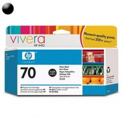 HP Cartridge C9449A Photo Black HP70