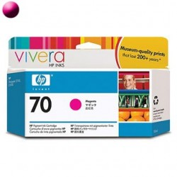 HP Cartridge C9453A Magenta HP70