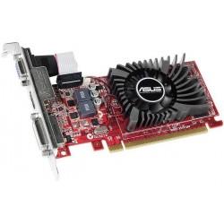 ASUS Radeon R7 240, 2GB DDR3 (128Bit), HDMI, DVI R7240-2GD3-L