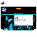 HP Cartridge C9455A Light Magenta HP70