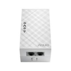 ASUS 300Mbps AV500 Wi-Fi Powerline Extender PL-N12 KIT