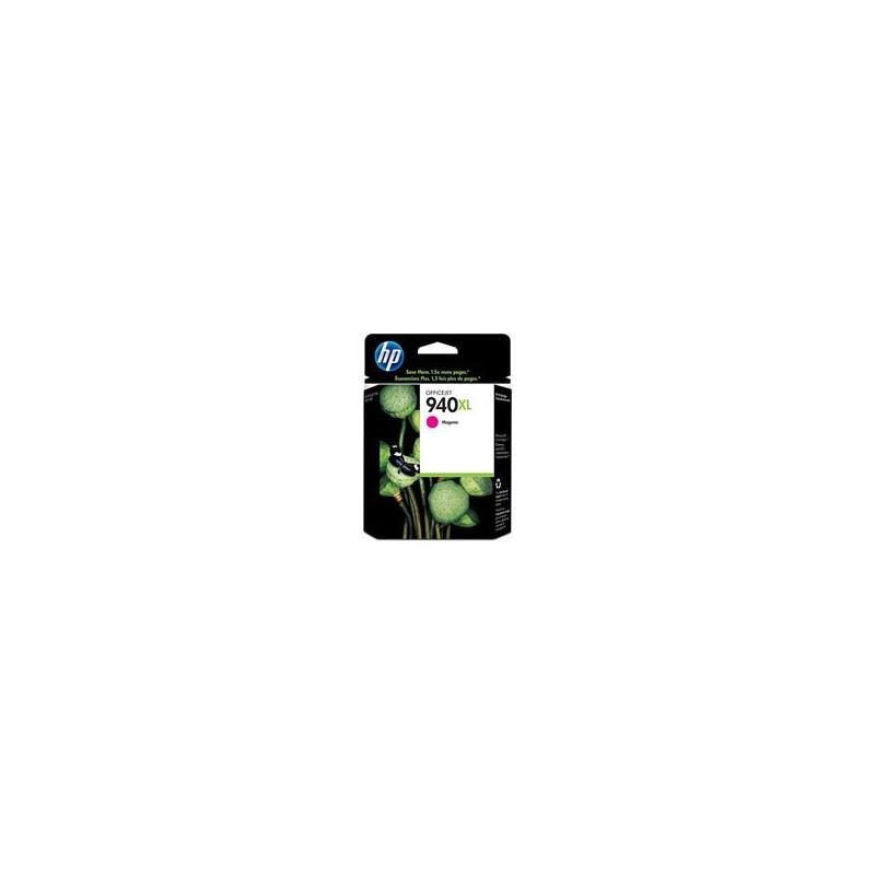 HP Cartridge C4908AE 940XL Magenta Officejet