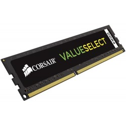 Corsair ValueSelect 4GB 2133MHz DDR4 CL15 1.2V CMV4GX4M1A2133C15