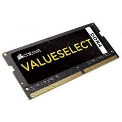 Corsair ValueSelect 16GB 2133MHz DDR4 SODIMM 1.2 V CMSO16GX4M1A2133C15